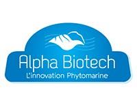 Compléments Alimentaire de la Marque Alpha Biotech