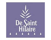 Compléments Alimentaire de la Marque De Saint-Hilaire