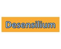 Compléments Alimentaire de la Marque Desensilium