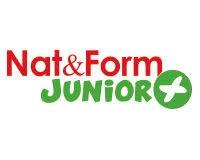Compléments Alimentaire de la Marque Nat & Form Junior +