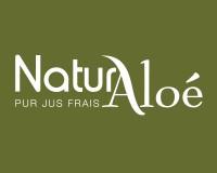 Compléments Alimentaire de la Marque NaturAloé