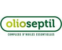 Compléments Alimentaire de la Marque Olioseptil
