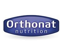 Compléments Alimentaire de la Marque Orthonat