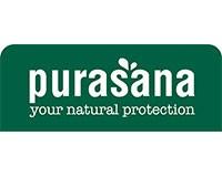 Compléments Alimentaire de la Marque Purasana