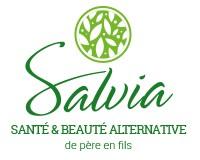 Compléments Alimentaire de la Marque Salvia Nutrition