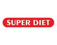 Compléments Alimentaire de la Marque Super Diet